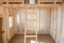 McCurdy Shed