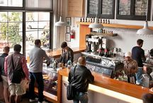 Bay Area Coffee Shops for the Officeless Hacker / Good places to get work done if you don't have an office.