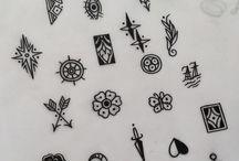 Flash-Tattoo