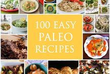 Easy Paleo recipies