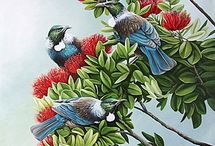 NZ Christmas Crafts