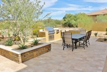 Outdoor Living / Live. Lounge. Love.