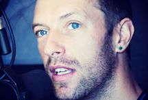 Coldplay / by Shauna Yee