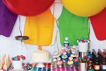Arts and Crafts / Art    boy   birthday   party   ideas   cake   decorations   themes   supplies   favor   invitation   cupcakes  cakepops
