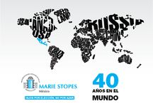 Maries Stopes dice / Lo que nos interesa que sepas