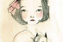 illustration / by christopher prinn