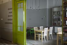 Lente&Sotron by A26 / Coffee shop-Social club-Restaurant
