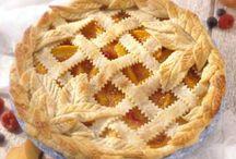 Wonderful World of Pies