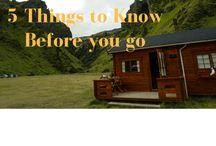 My Blogging Posts / Finding Hidden Treasures across the Globe.