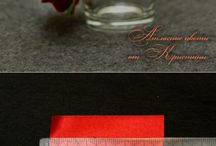pinches y cintillos en cintas de tela