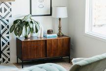 INTERIOR x living room