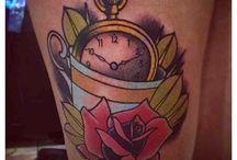 Andrew's next tattoo