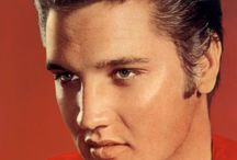 Elvis Aron Presley / The King of all times :))))