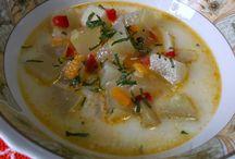 Supe - Ciorbe