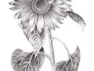Tattoo ideas / by Marissa Lynn