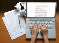 Writing How-to: NaNoWriMo