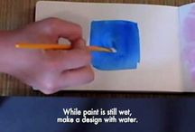 Art how to