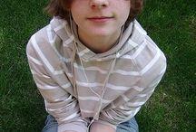 Adam's hairstyles
