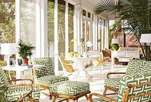 here comes the sun / by Angie Helm Interiors