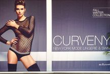 CurveNY Feb '15 / Previewing the Fall 2015 collections