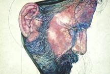 Artist Sarah Moorhead