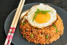 korean food that i like it