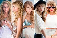 Taylor Swift /  She can show us incredible things...