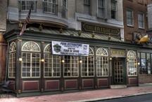 Irish Pubs Favs / My favorite Irish Pubs: great atmosphere, great drinks, great food!