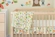Someday (hopefully soon) nursery...