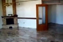 ΠΜ150  Άριστο μεγάλο διαμέρισμα  152 τμ 3ος Καλαμαριά - Κηφισιά