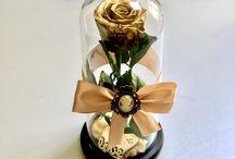 Gold Forever rose