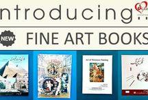 Fine Art Books