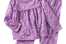 Pijamas niñas