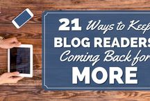 Blogging & Business / This board contains blog posts and resources on blogging, business strategies, helpful tips & tricks, business ideas, Squarespace, tips for entrepreneurs, running a business, small business.