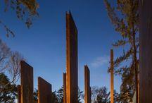 memorial architecture