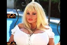 LOLO FERRARI Celebrities You May Not Know Are Dead