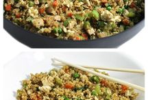 Kos: Healthy eats