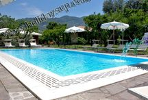 Casa Cristy, nice apartment with pool in Sorrento center / More details on www.holidaysup.com website Sorrento booking in Sorrento