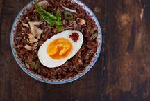 Bhutan Red Rice