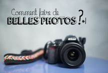 Apprendre la photo