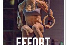 #crossfit / by Heather Abelson