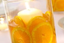 ..candele..