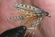 Favourite Trout Flies