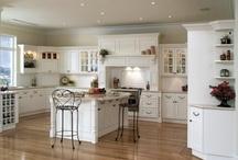 Kitchen Ideas / by L Christy