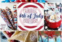 July Fourth/Patriotic