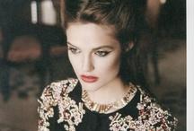 Fashion: Hair and Makeup