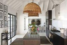 Kitchens / Making magic in the kitchen.