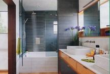 Home | Bathroom / by Meghan Newlin