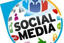 Sosyal Medya / Social Media görselleri