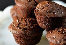 A Spotlight - Muffins